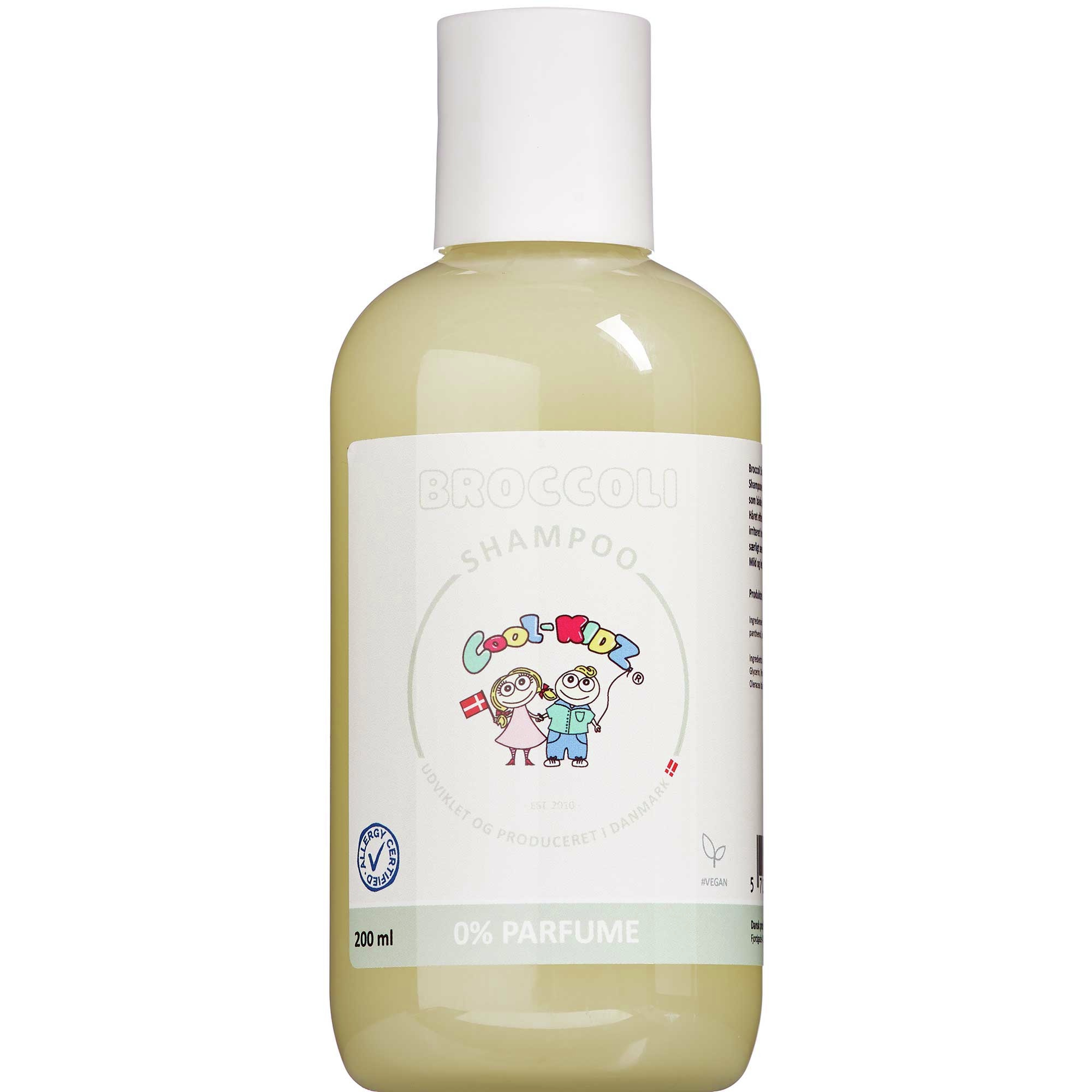 Image of   Broccoli Shampoo