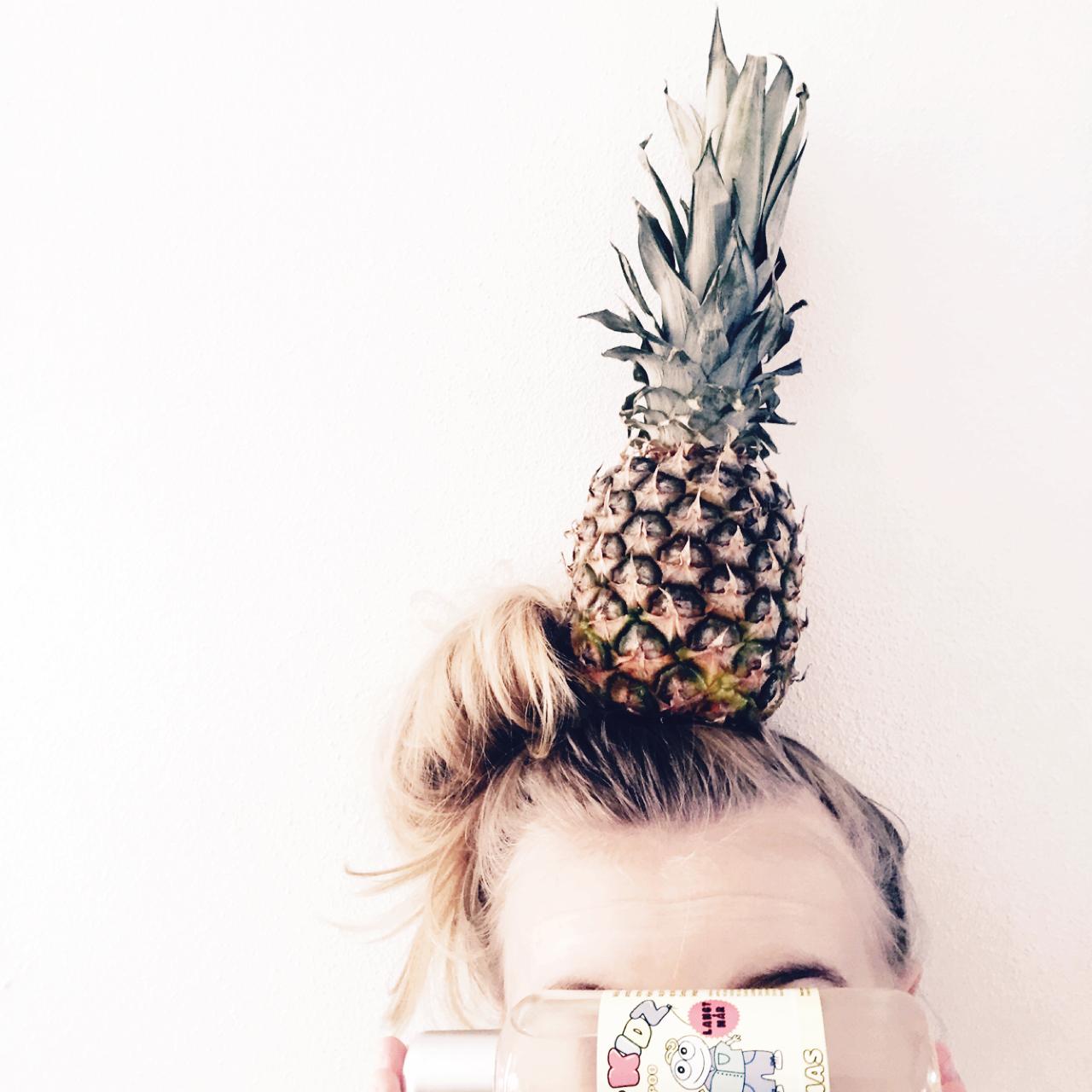 Image of   Ananas Shampoo
